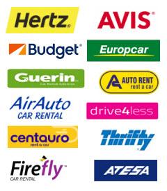 autoverhuurbedrijven